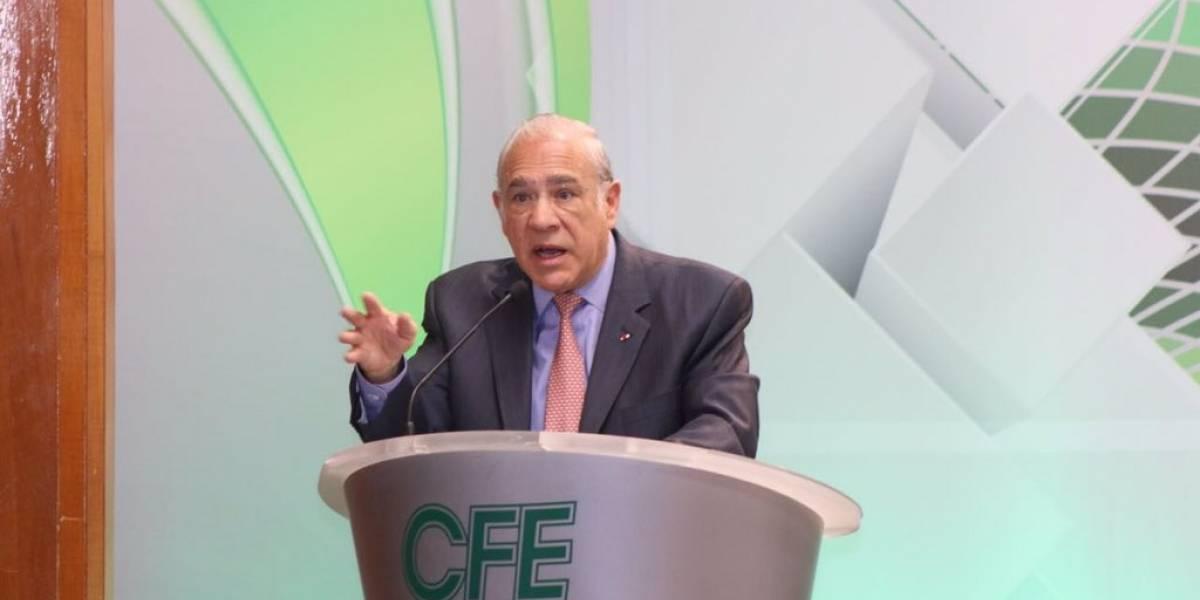 OCDE pide a la CFE más competencia en sus licitaciones