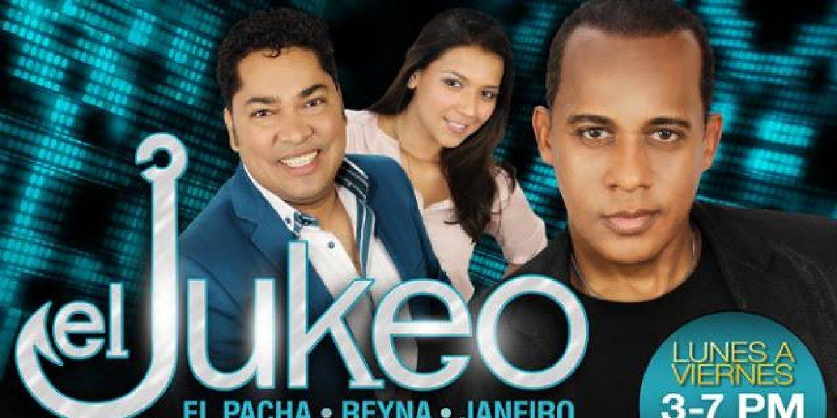 """""""La Mega"""" renueva contrato a El Pacha en programa """"Jukeo"""" de Nueva York"""