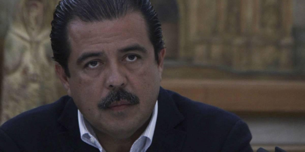 Esto es lo que debes saber de Eviel Pérez Magaña, nuevo titular de Sedesol
