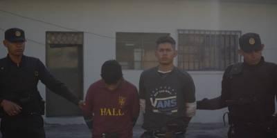 PNC evita ataque armado en San José Pinula