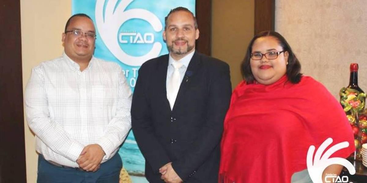 #TeVimosEn: CTAO pasa balance al 2017 y presenta proyectos para el 2018
