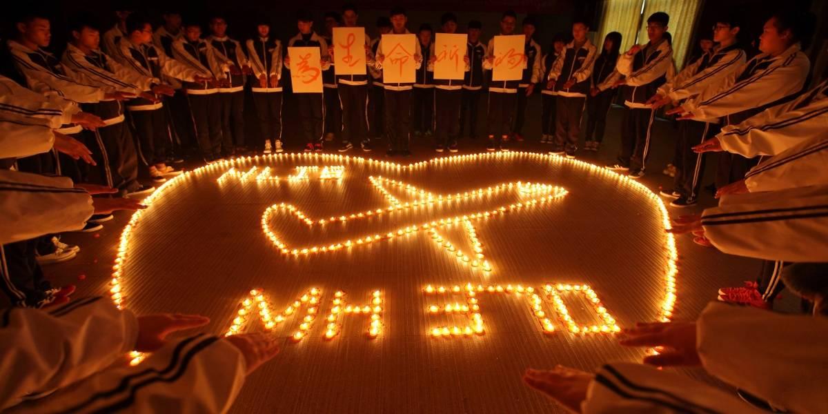 """Termina búsqueda del avión MH370 de manera """"decepcionante"""""""