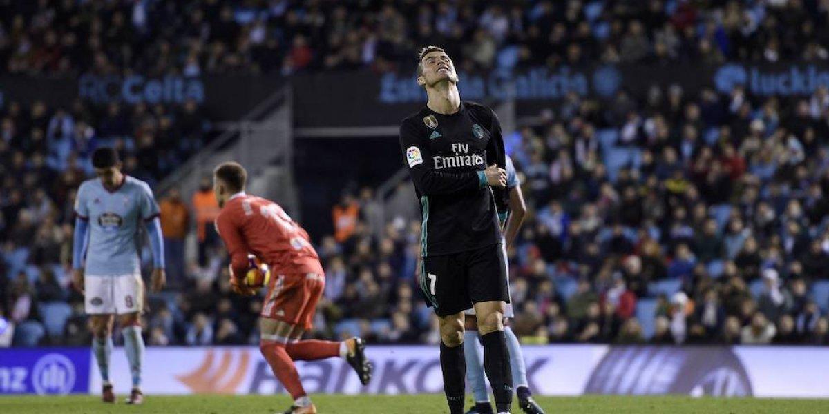 Valor de Cristiano Ronaldo va en picada