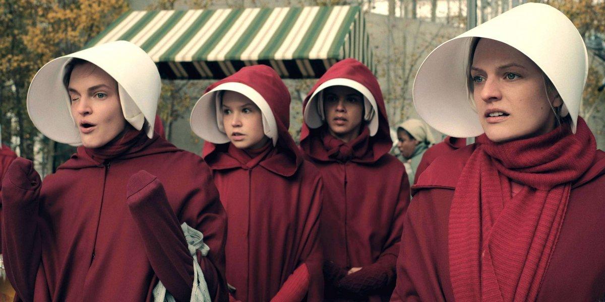 """Quando e em qual canal será exibida a série """"The Haindmaid's Tale"""""""