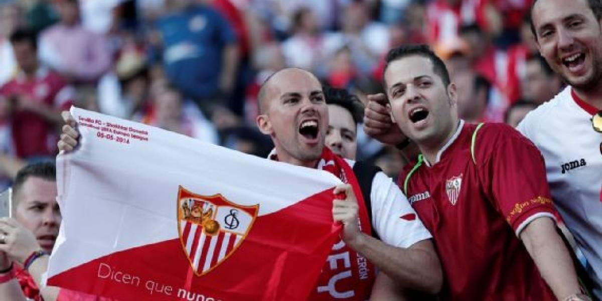 Manchester United aumenta precio de entradas para aficionados del Sevilla