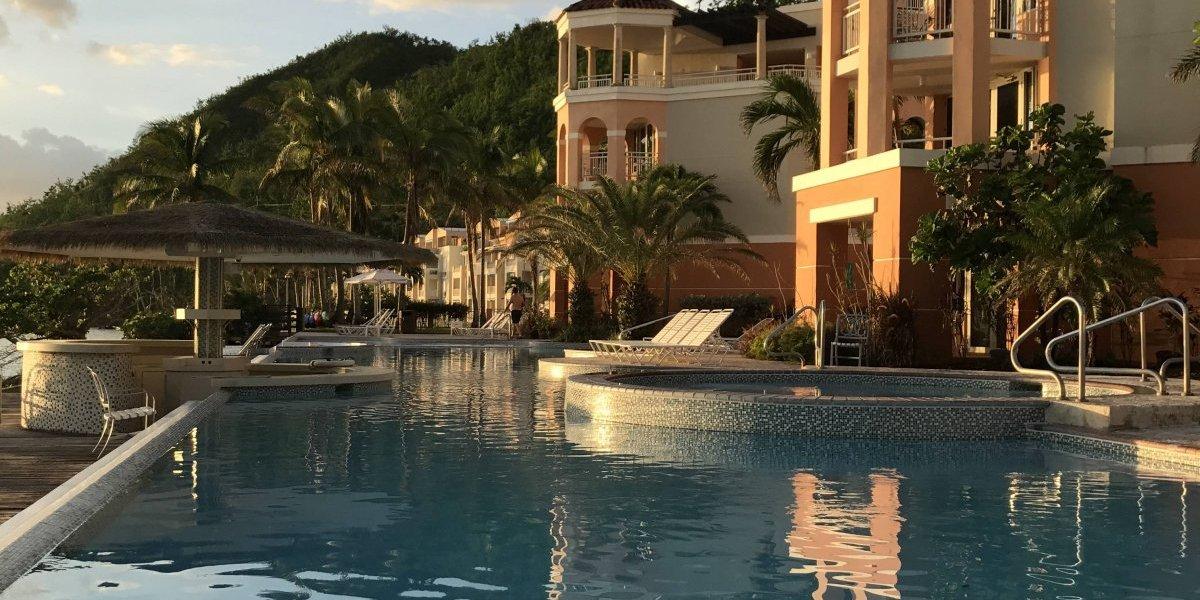 Rincón Beach Resort reanuda sus operaciones