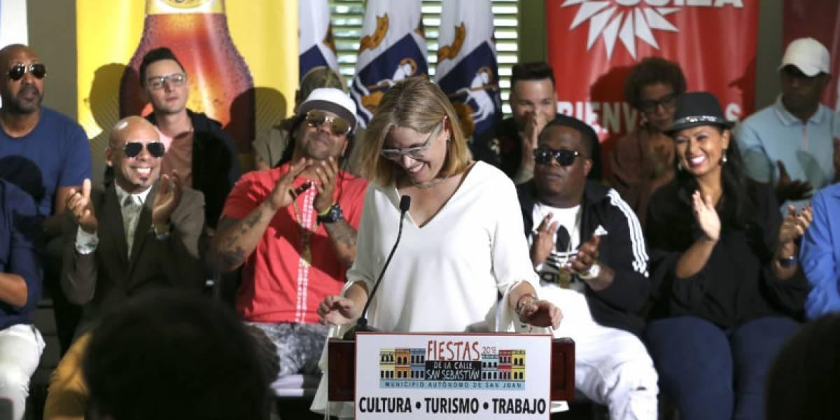 Fiestas de la Calle costarán 300 mil dólares al municipio de San Juan
