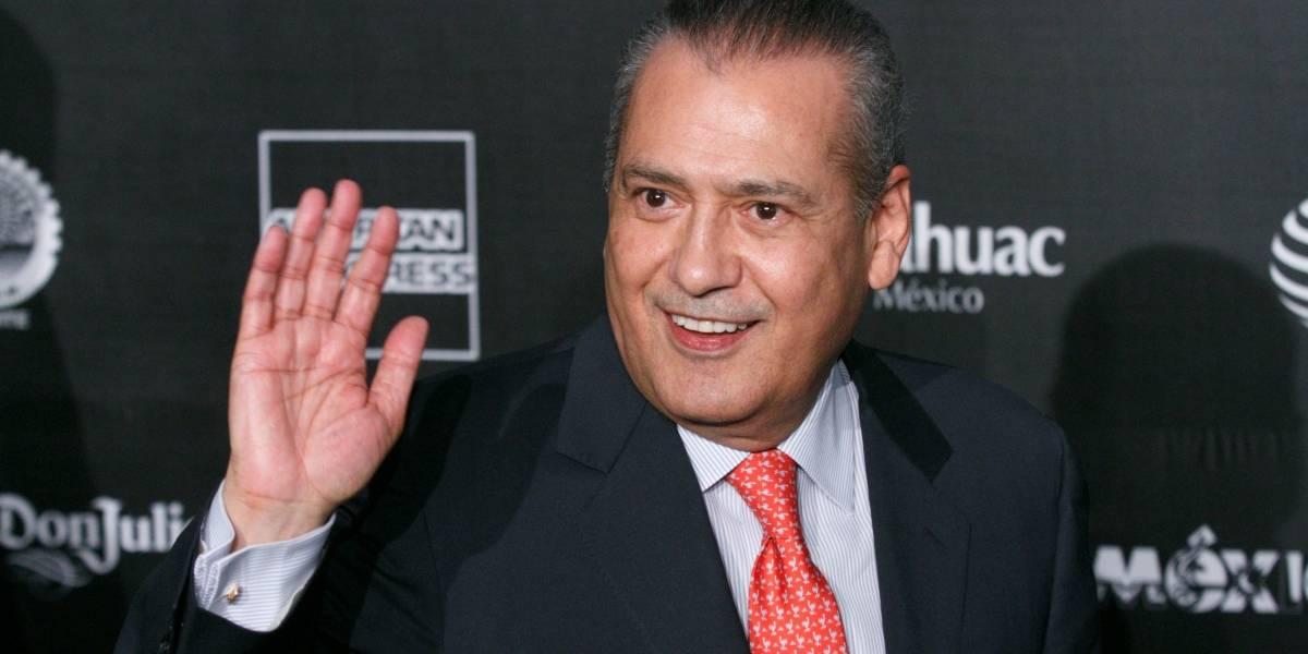 Fiscalía de Chihuahua niega orden de aprehensión contra Beltrones