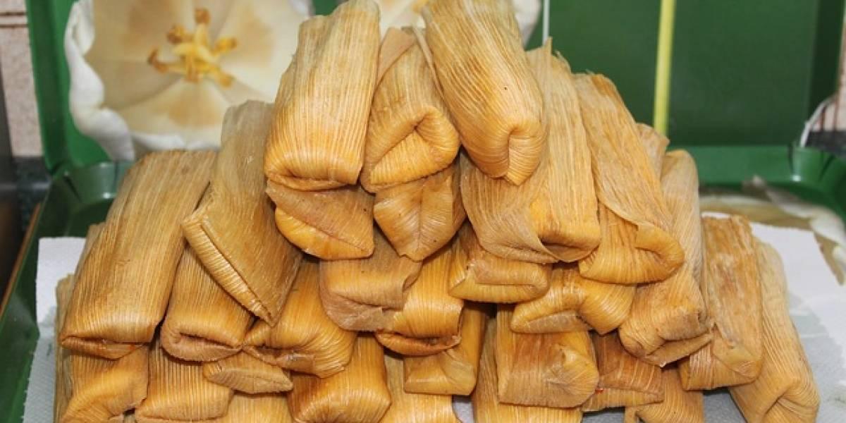 """Investigan venta de """"tamales de perro"""" tras publicación de inquietante video"""