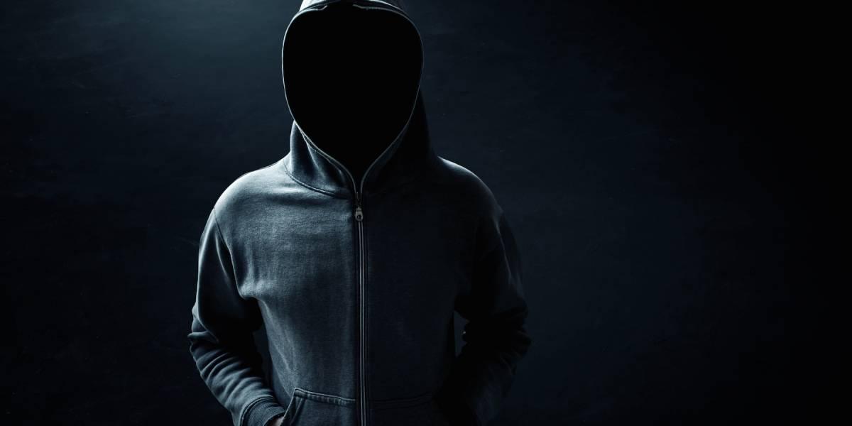 Este hombre ha permanecido anónimo en Internet durante más de 25 años