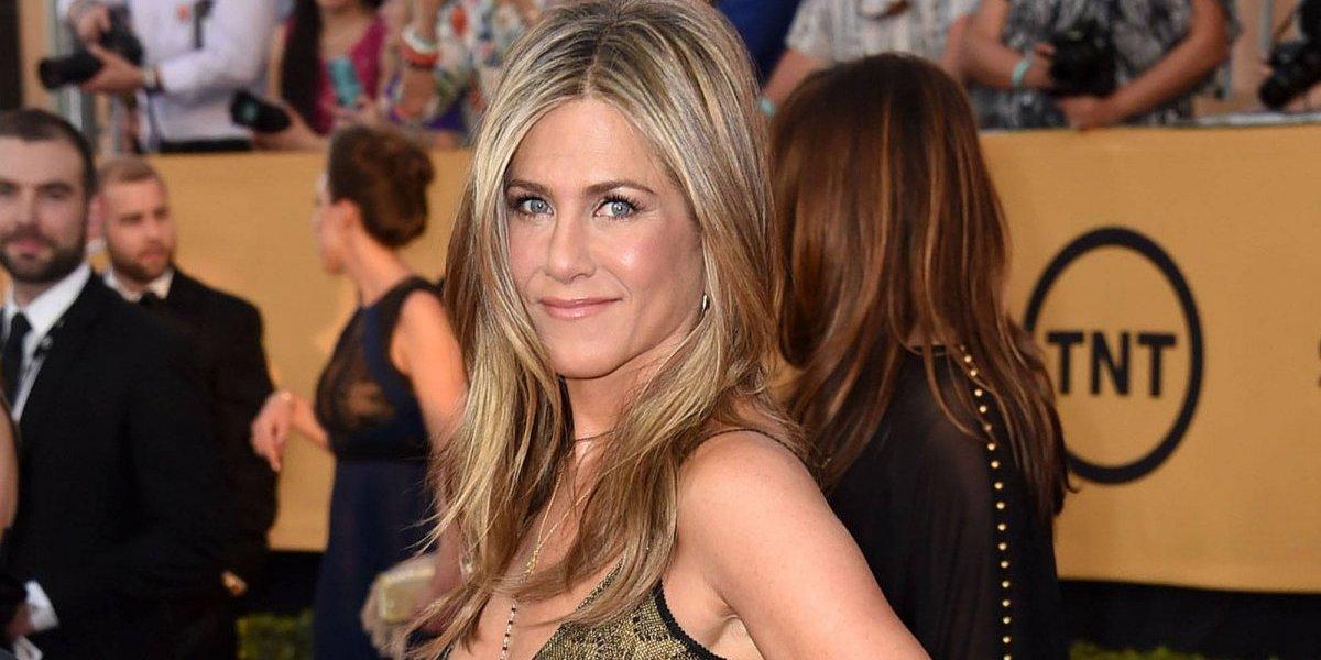 El secreto de Jennifer Aniston para no envejecer está en esta bebida