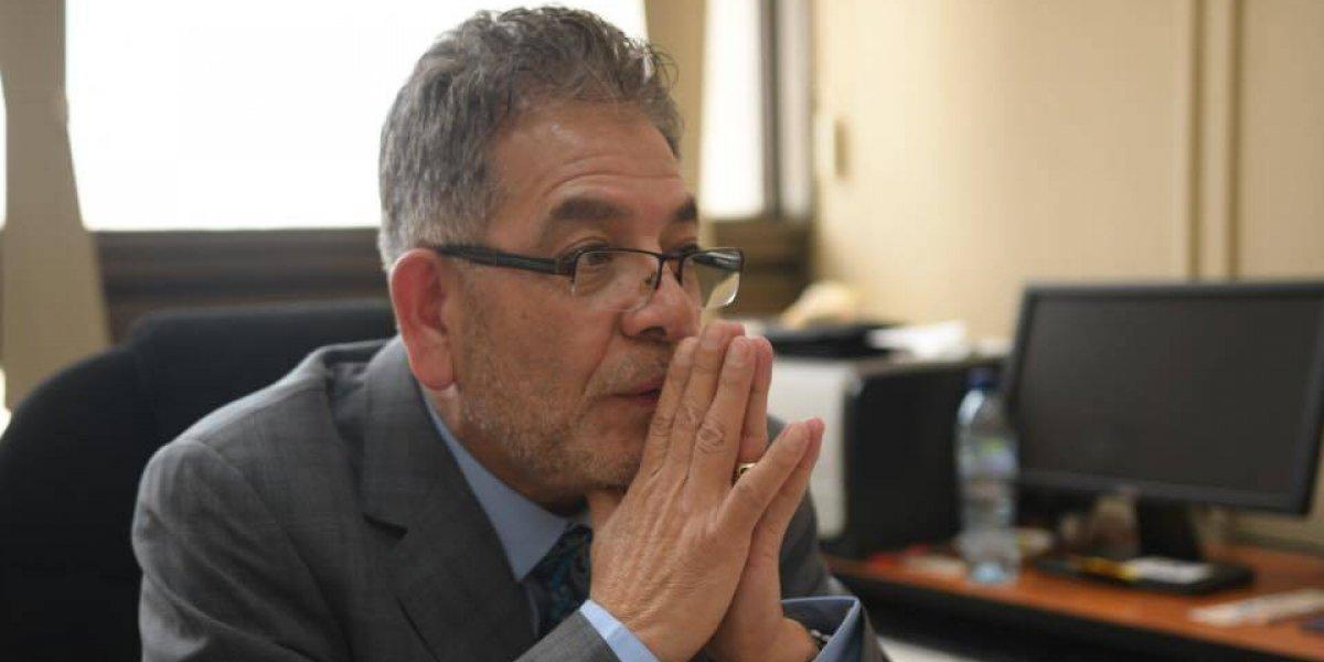 """Juez Gálvez habla sobre los """"intereses"""" en la elección de Fiscal General"""