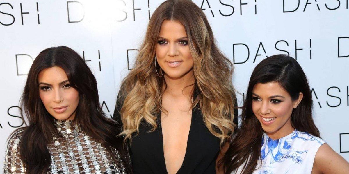 El antes y después de Khloé Kardashian que asombró a sus fans