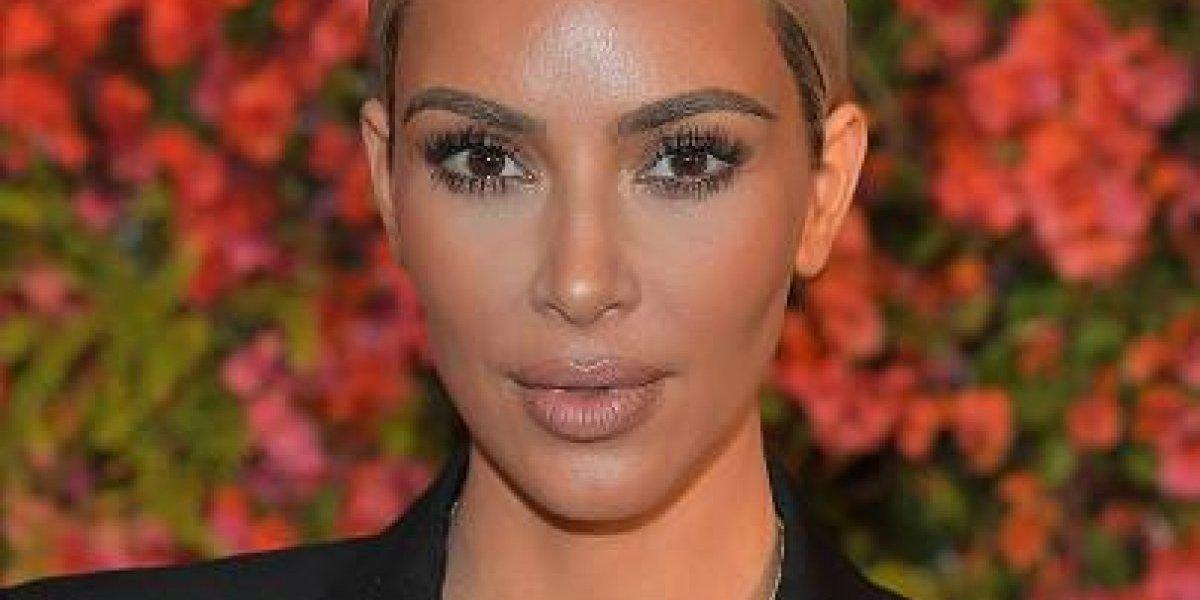 VIDEO ¡Primeras imágenes de Chicago West! La hija de Kim y Kanye