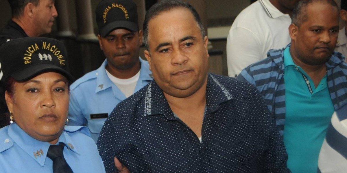 Maconi se desliga de cargamento de cocaína en buque Kaluba