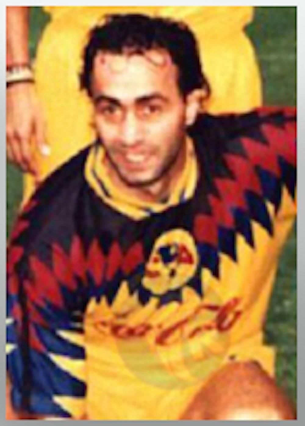 Maurizio Gaudino- Alemania