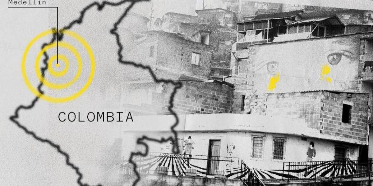 Medellín: la violencia se transforma