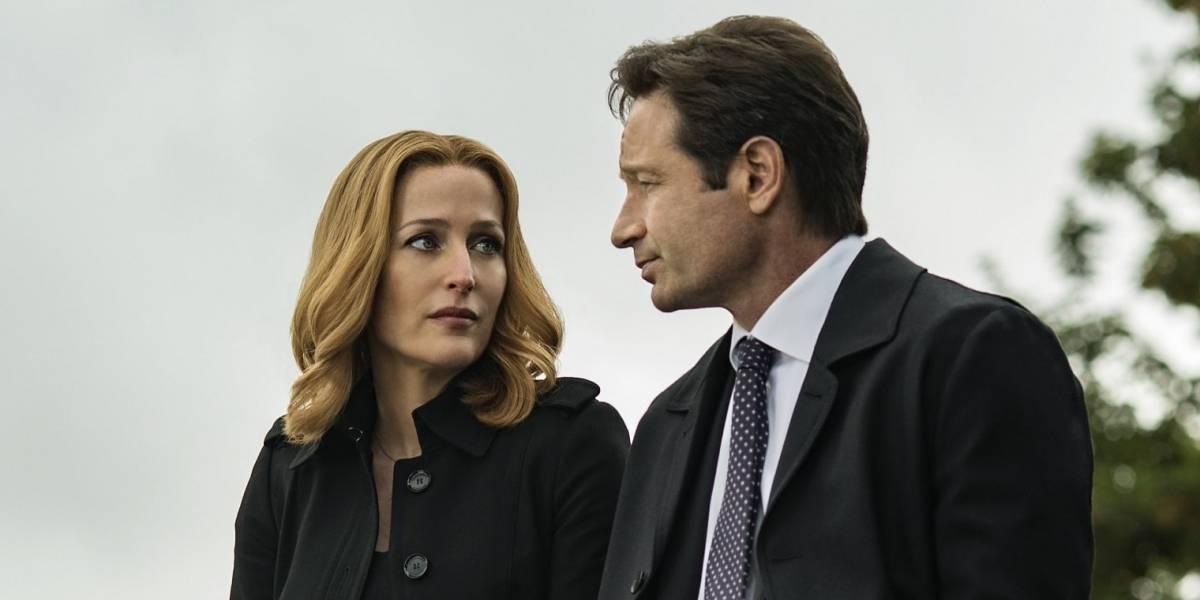 Arquivo X volta em julho com as 11 temporadas na Amazon Prime | Metro Jornal