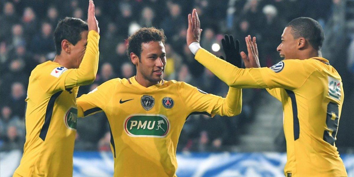 Prensa española revela la condición que impone Neymar para llegar al Real Madrid