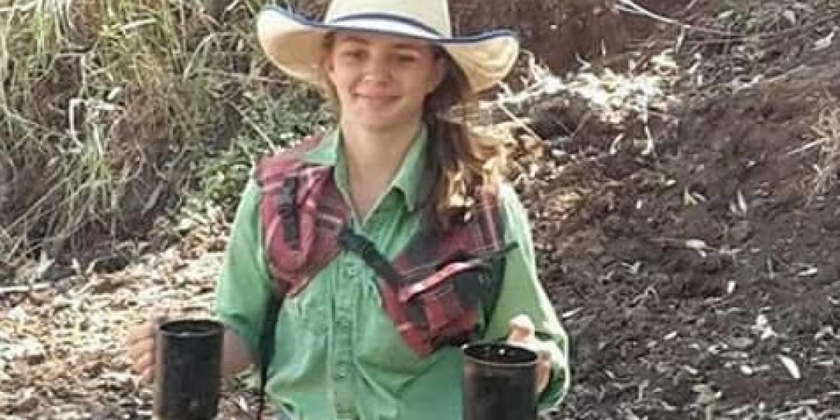 Impacto en Australia por suicidio de niña modelo que sufría bullying