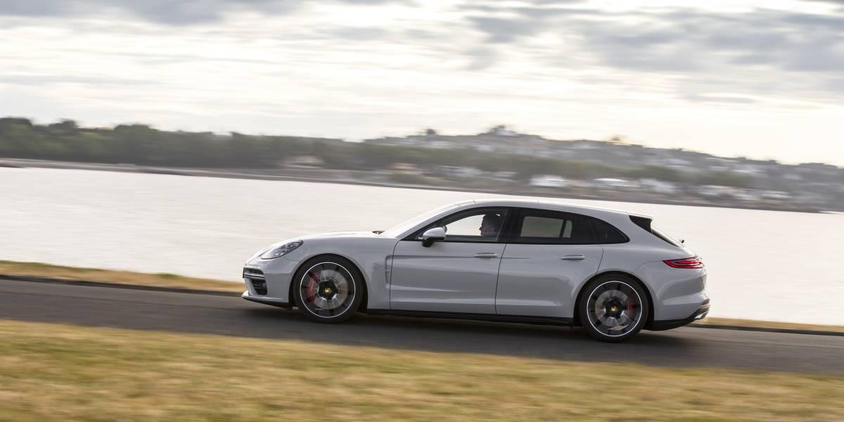 Tras un buen primer semestre, Porsche espera un remate aún mejor