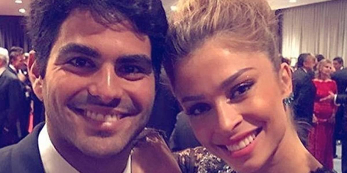 Grazi Massafera reata namoro com Patrick Bulus após dois meses de separação
