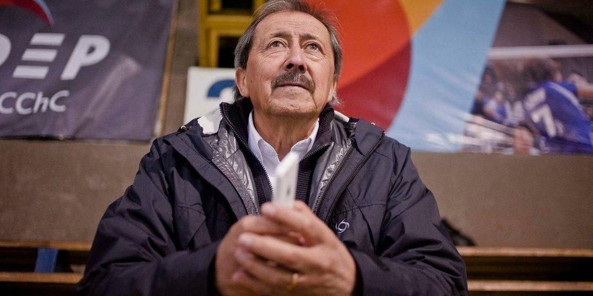 """El Pollo Véliz con todo: """"Me amenazaron de muerte por criticar a Castillo, yo dije que era limitado y lo es"""""""