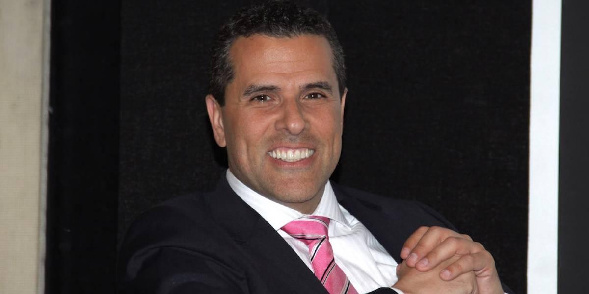 Marco Antonio Regil habla sobre sus preferencias sexuales