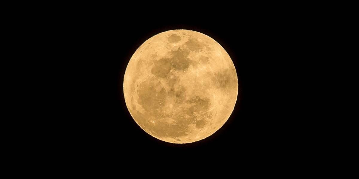 Estos son los tipos de Luna que existen