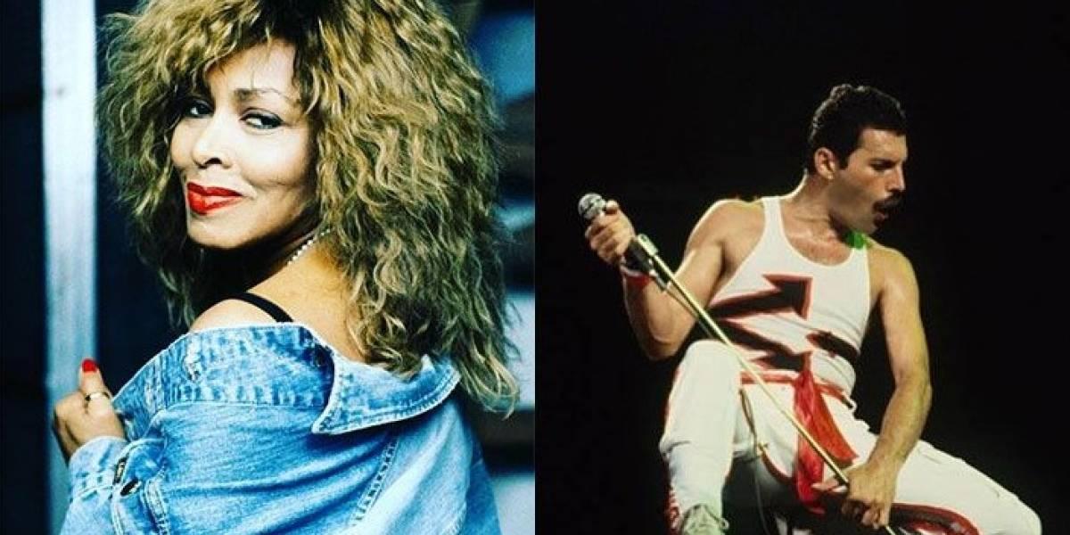 Tina Turner e Queen serão homenageados no Grammy 2018