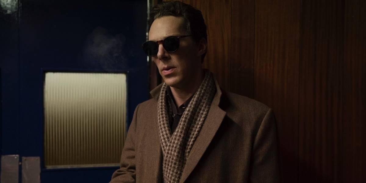 Patrick Melrose: Benedict Cumberbatch vive alcoólatra em nova série
