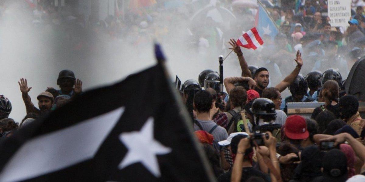 Retórica de odio desde el poder golpea los derechos humanos
