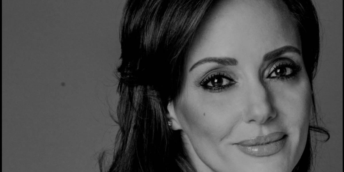 Lilly Téllez es elegida virtual candidata de Morena al Senado