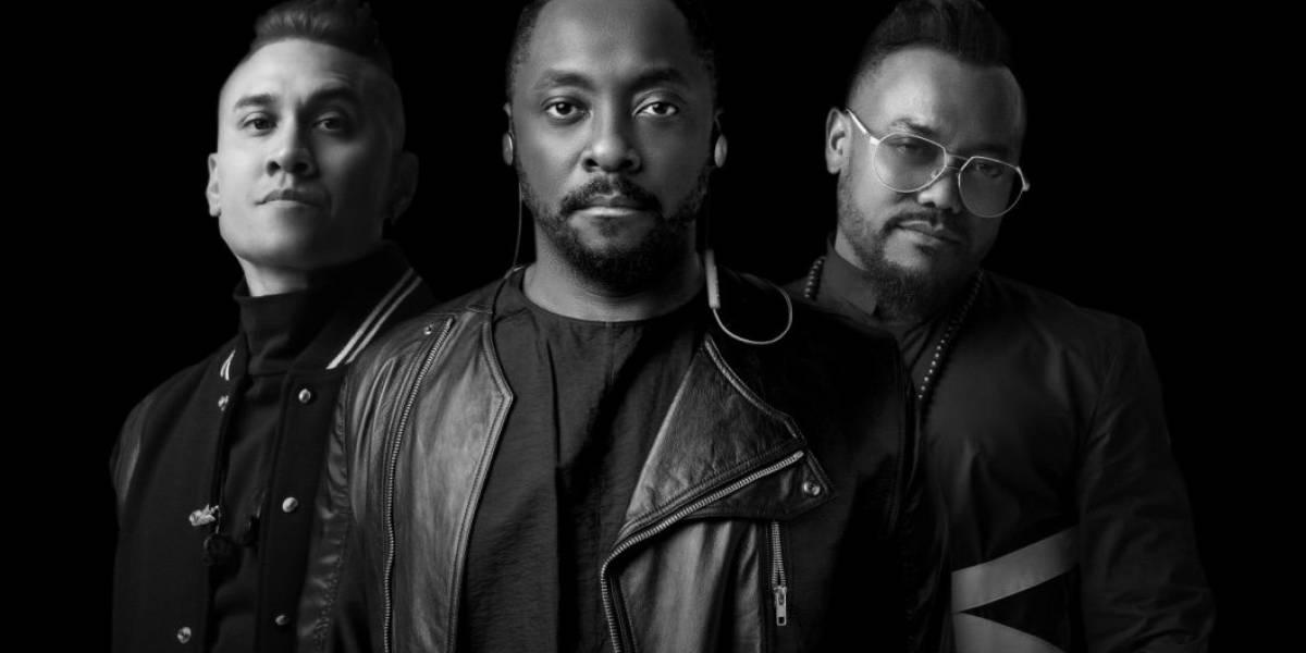 Sem Fergie, Black Eyed Peas lança primeira música inédita desde 2015