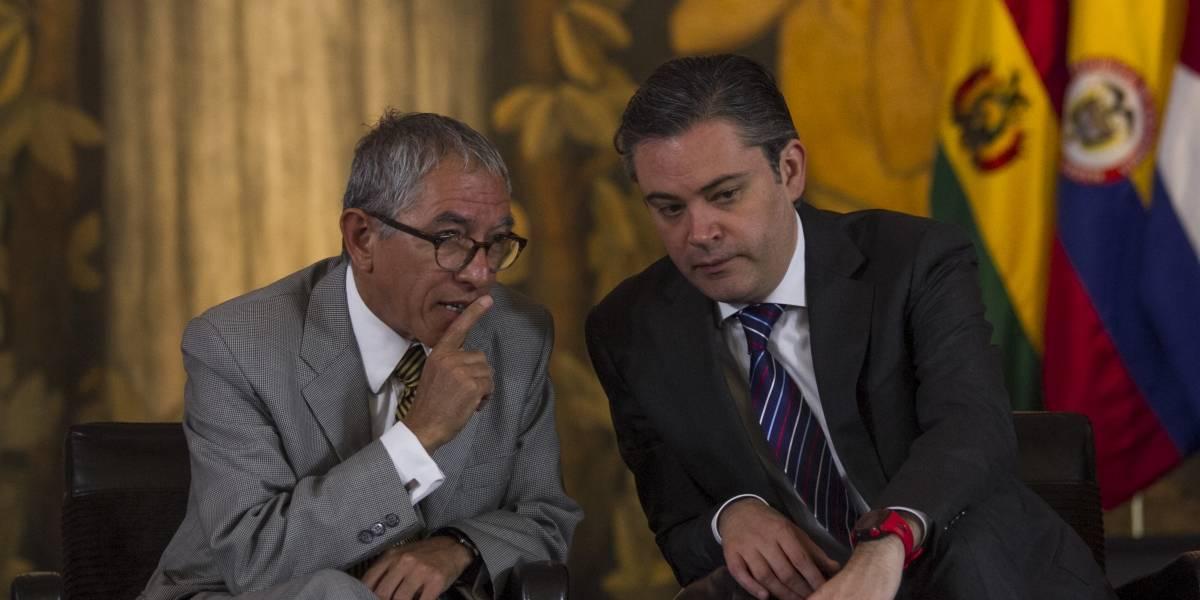 Renuncia Salvador Jara a Subsecretaría de Educación Superior