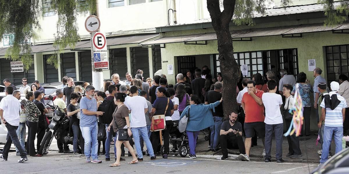 Febre Amarela: Vacina fracionada vai só a bairros do leste e do sul de SP