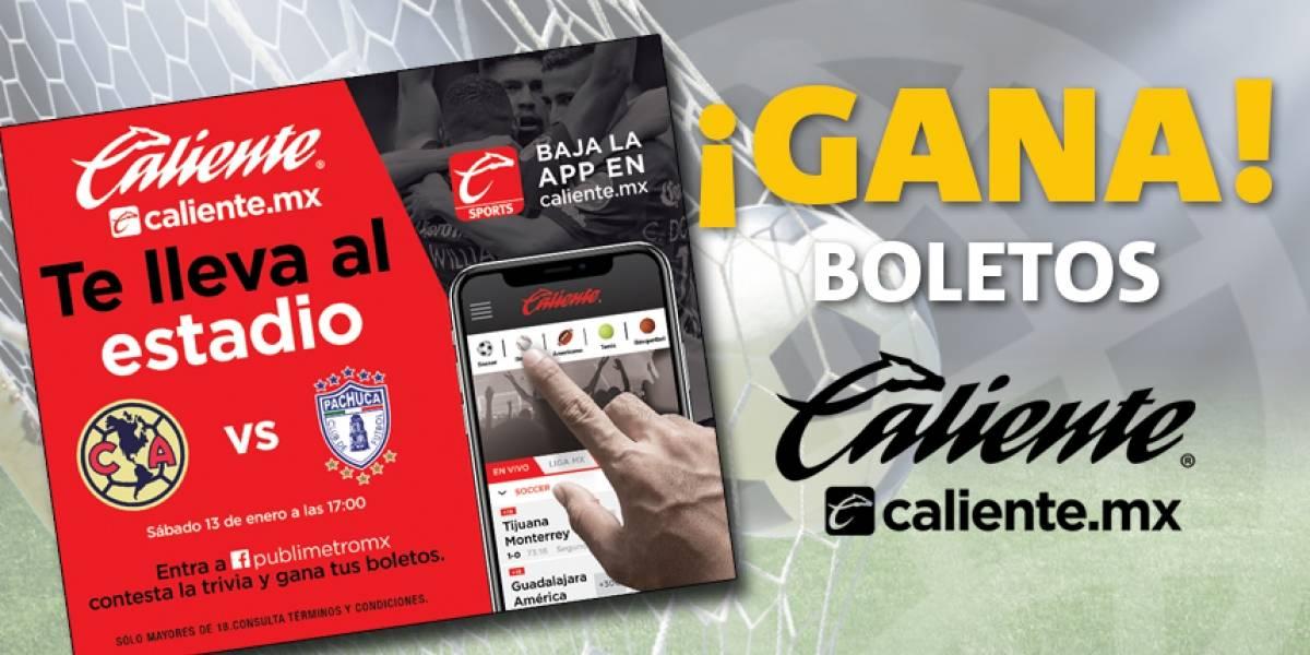 ¡Gana! boletos Chivas vs Cruz Azul