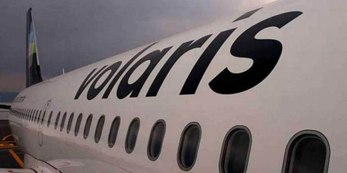 Que se noten los cambios en Volaris
