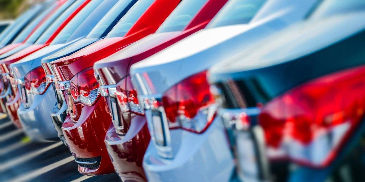 Ventas de autos aumentan un 12 por ciento en marzo