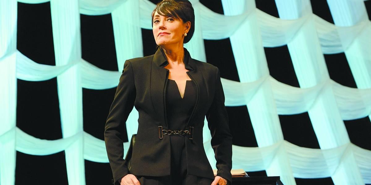 Christiane Torloni volta a interpretar Maria Callas no teatro