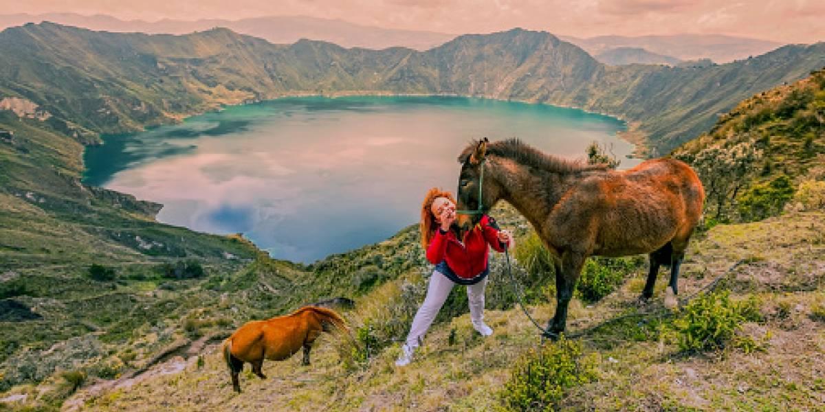 Portales internacionales promocionan a Ecuador como destino turístico