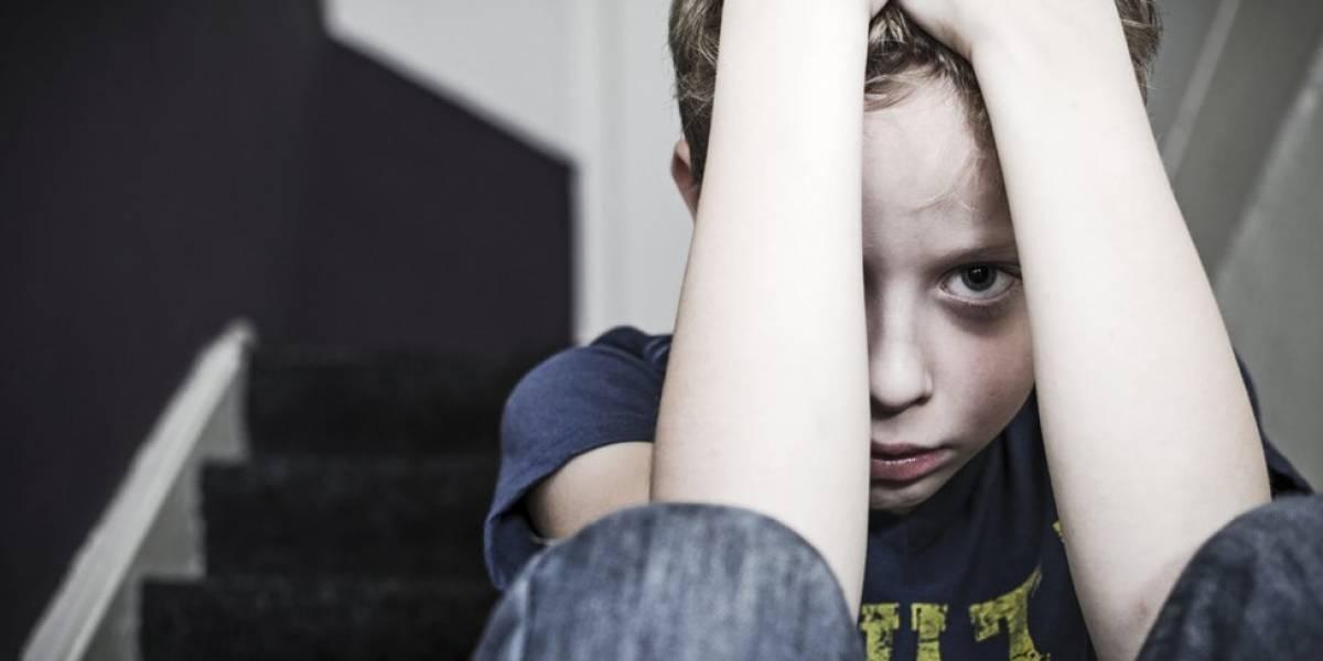 O que é o estresse tóxico - e como ele pode afetar a saúde e o desenvolvimento das crianças
