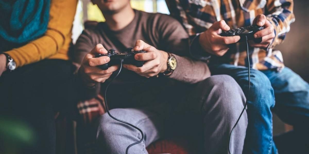 Mercado de games receberá investimento de mais de R$ 45 milhões