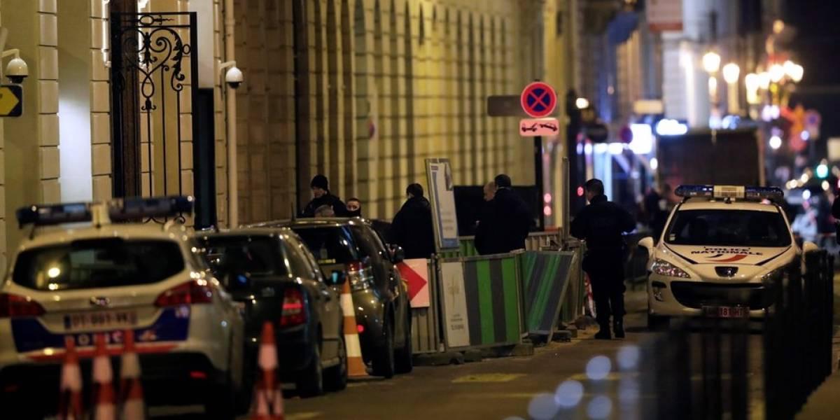 La policía recupera el botín millonario de joyas robado del lujoso Hotel Ritz de París