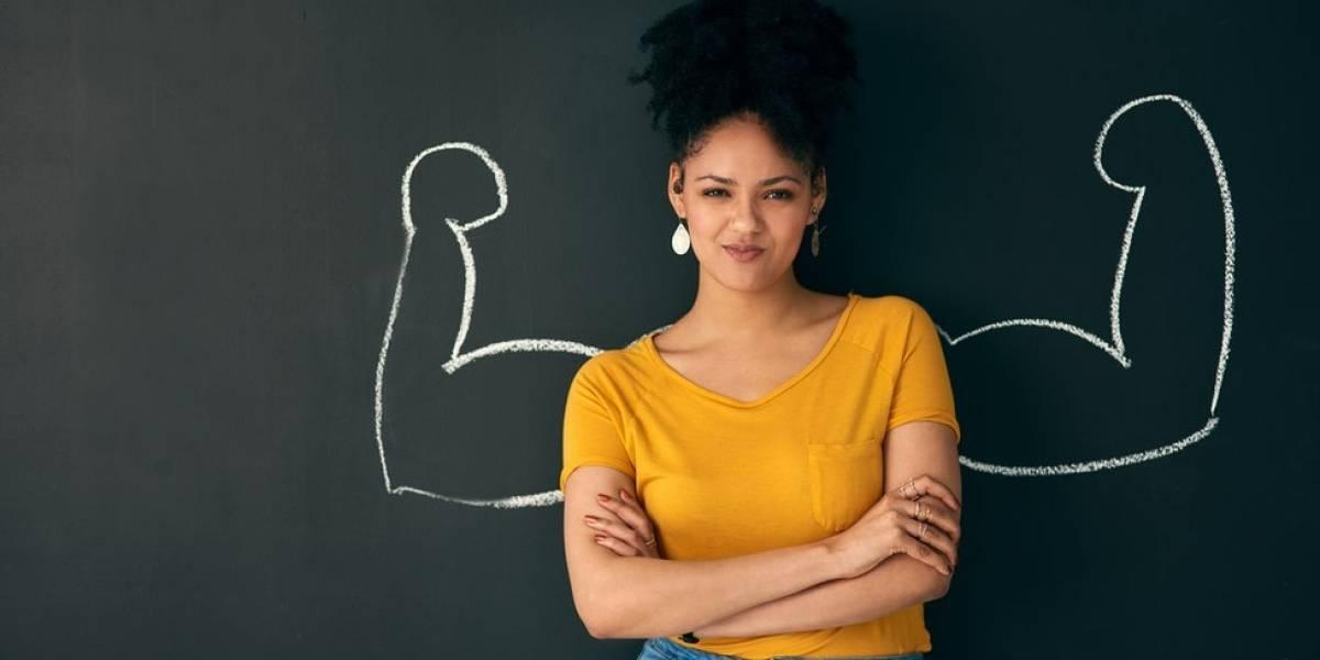 Por qué las mujeres son más resistentes que los hombres