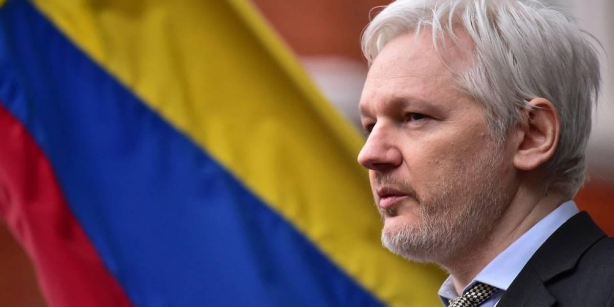 Moreno sobre Assange: 'El problema sigue latente'