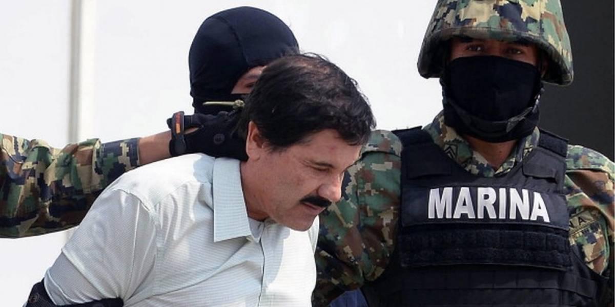 """Juicio """"El Chapo"""": Revelan mensajes entre Guzmán y su esposa"""