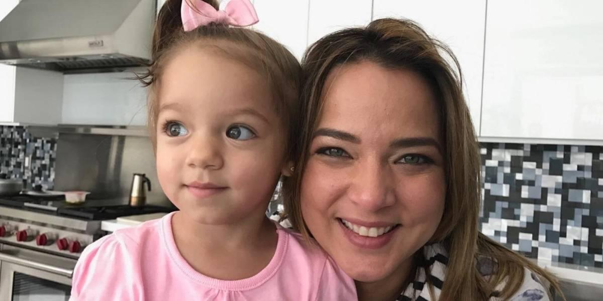Adamari López quiere ser madre otra vez