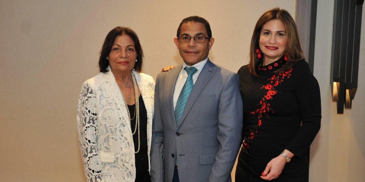 #TeVimosEn: INFOTEP celebra encuentro con Junta de Directores