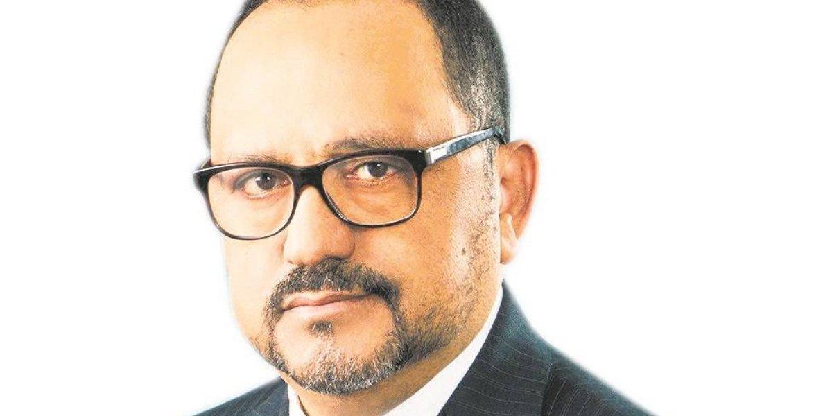 Roberto fulcar: Un vicepresidente para el PRM